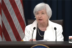 Federal Reserve reveals start of balance sheet reduction in October
