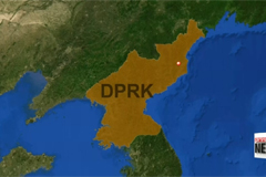 N. Korean earthquake, unlikely to be a nuclear test