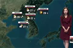 Air quality to improve, warm highs