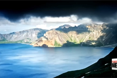 North Korea's Mount Paektu at potential risk of eruption due to effects of nuclear test