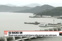 EU expands sanctions against North Korea, following in steps of UNSC