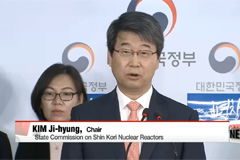 S. Korea to resume construction of two new nuclear reactors