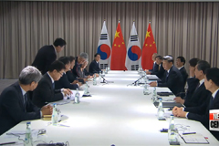 S. Korea-China renew exchanges in possible diplomatic thaw