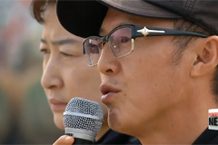 Families of missing Sewol-ho ferry victims could leave Mokpo New port