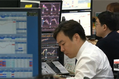 S. Korean stocks rise on solid foreign demand, won strengthens