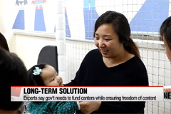 Grassroots self-help movement of parenting budding in S. Korea