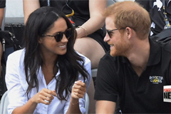Prince Harry and actress Meghan Markle to get married next spring