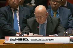 UN Security Council convenes again after another North Korean missile provocation