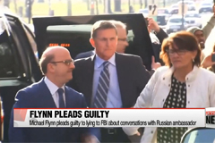 Michael Flynn pleads guilty to lying to FBI, vows to cooperate with Russia probe