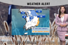 Bitter cold and snow threatening parts of west