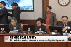 PM Lee orders ministries to reassess safety of fishing vessels following accident