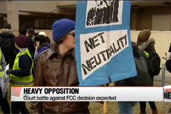 FCC votes to repeal 'net neutrality' rules