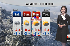 Huge amount of rain and snow expected nationwide