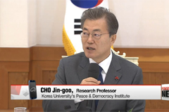 President Moon says Japan needs to 'sincerely apologize' over wartime sex slavery issue
