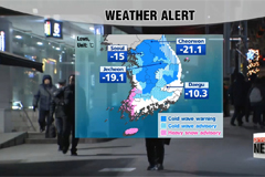 Coldest morning of the season along with bitter wind