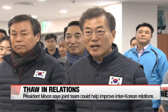 Two Koreas agree to form joint women's ice hockey team for PyeongChang 2018