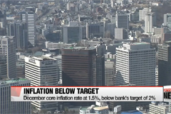 Bank of Korea keeps key interest rate steady at 1.5%