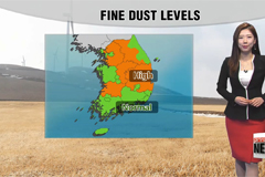 Smoggy conditions to linger in many parts