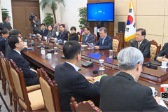 Pres. Moon orders safety checks on all public facilities after Miryang tragedy