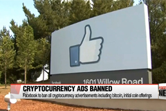 Facebook to ban all cryptocurrency advertisements including bitcoin and ICOs