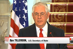 Maximum pressure will continue, but U.S. will talk with N. Korea if Pyongyang is ready to talk: U.S. State Dept.