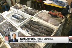 S. Korea to appeal WTO ruling against import ban on Japanese seafood