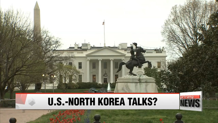 "U.S ""will see"" if North Korea's willingness for talks is commitment to denuclearize"