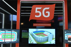 5G tech, IoT, AI take center stage at Mobile World Congress 2018