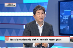S. Korean envoys travel to China, Japan & Russia to brief respective leaders