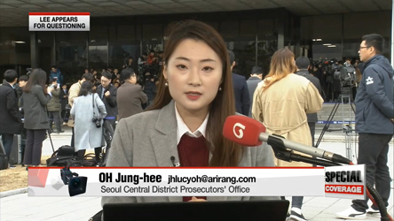 Fmr. president Lee Myung-bak to appear before prosecutors for questioning
