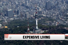Seoul ranked 6th most expensive city in world, Singapore tops list