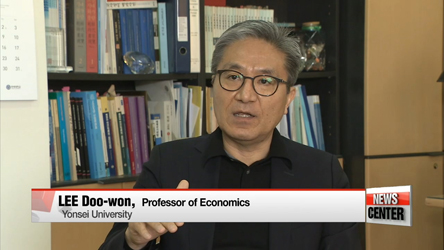 Gov't spending no cure-all for Korea's job market: Expert