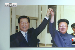 What conditions necessary for successful hosting of summits with North Korea?
