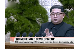 Divided views on whether N. Ko