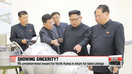 Divided views on whether N. Korea ending nuclear program shows sincerity on denuclearization PART 2