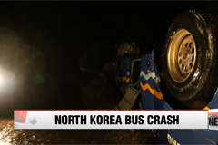China confirms 32 Chinese, 4 North Koreans killed in bus crash in North Korea