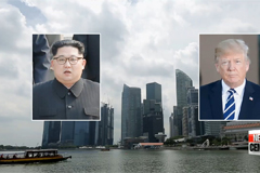 What are real messages by Pyongyang in its sudden cancellation of high-level inter-Korean talks?