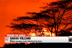 First serious injury reported since Kilauea eruption