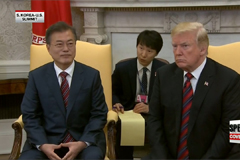 Seoul-Washington summit in-depth