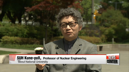 Experts' views on explosion of tunnels at Punggye-ri nuclear test site...