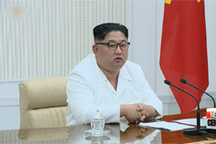 N. Korea makes low-key response to summit cancellation; economic reasons lying behind