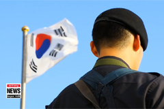 S. Korean military begins two-day bi-annual maritime exercises for defense of Dokdo Monday