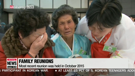 Red Cross Talks ongoing: two Koreas working on joint statement