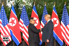 Trump extends sanctions on North Korea by another year, despite recent thaw in relations