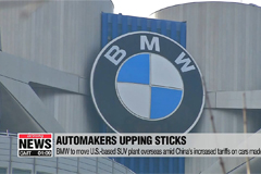 Automakers moving manufacturing facilities overseas out of U.S. amid trade war with China