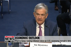 Fed Chairman Powell expects gradual rate hikes