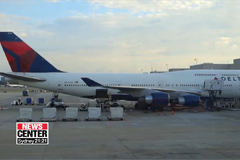 Lawsuit claims Delta Air Lines fired employees for speaking Korean