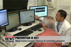 Number of glaucoma patients in Korea spikes nearly 40 percent