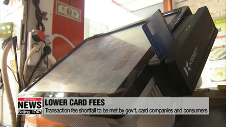 Gov't planning to reduce card transaction fees for small business: Report