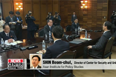 N. Korea calls for high-level meeting with S. Korea amid stalled negotiations with U.S.